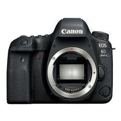 Noleggio Canon EOS 6D Mark II