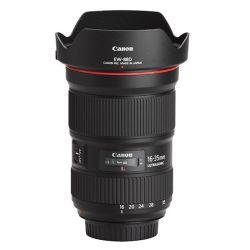 Noleggio Canon EF 16-35/2,8L III