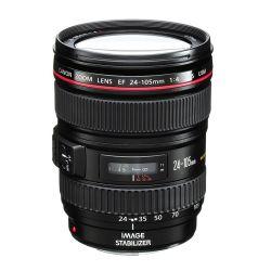 Noleggio Canon EF 24-105/4L