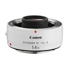 Noleggio Canon Extender 1,4X III