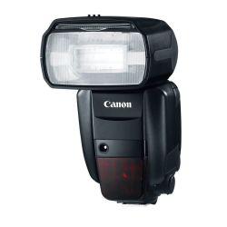 Noleggio Canon Speedlite 600RT