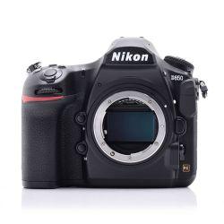Noleggio Nkon D850