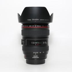 Canon EF 24-105/4L