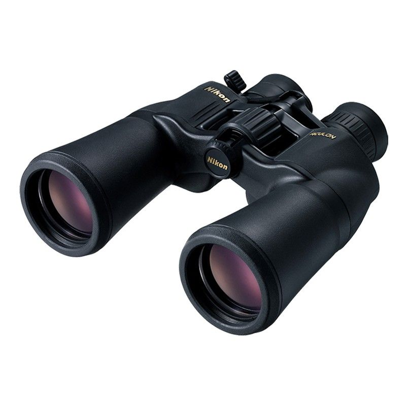 Binocolo Nikon Aculon A211 8-16x42