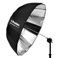 Profoto Umbrella Deep Silver L 100978