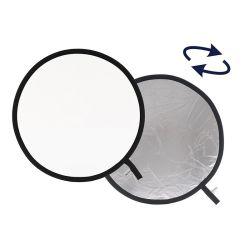 Lastolite Pannello Diffusore 50cm bianco/argento