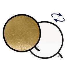 Lastolite Pannello Diffusore 50cm bianco/oro