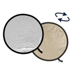 Lastolite Pannello Diffusore 50cm sunlite/argento soft