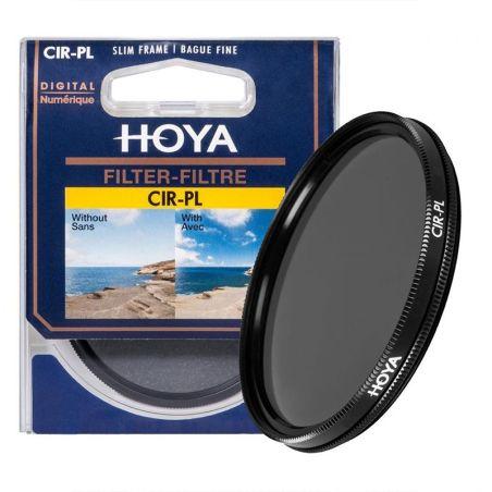HOYA Polarizzatore Circolare 52