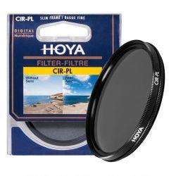 HOYA Polarizzatore Circolare 62