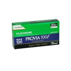Fuji PROVIA 100F 120 prezzo singolo