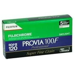 Fuji PROVIA 100F 120