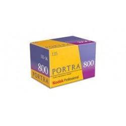 Kodak PORTRA 800 135-36