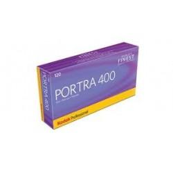 Kodak PORTRA 400 120 pezzo singolo