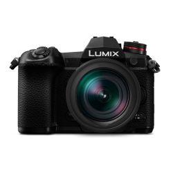 Panasonic Lumix G9 + Leica 12-60/3,5G