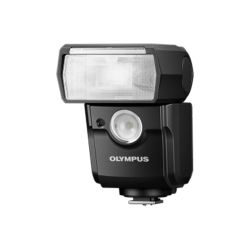 Olympus FL-700R flash wireless