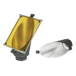 METZ Background Reflector BB-18 Kit