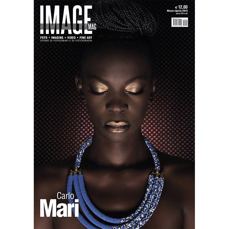 Image-Mag anno VIII N.2