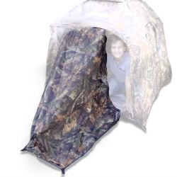STEALTH GEAR PROLUNGA TENDA WILDLIFE QUICK SNOOT