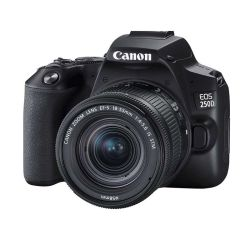 Canon EOS 250D + 18-55/4-5,6 IS STM