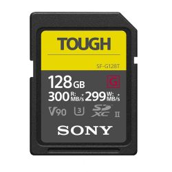 SONY SDXC TOUGH 128GB