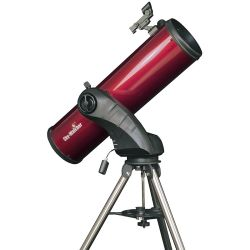Telescopio Skymaster Star Discovery 150 Wi-Fi