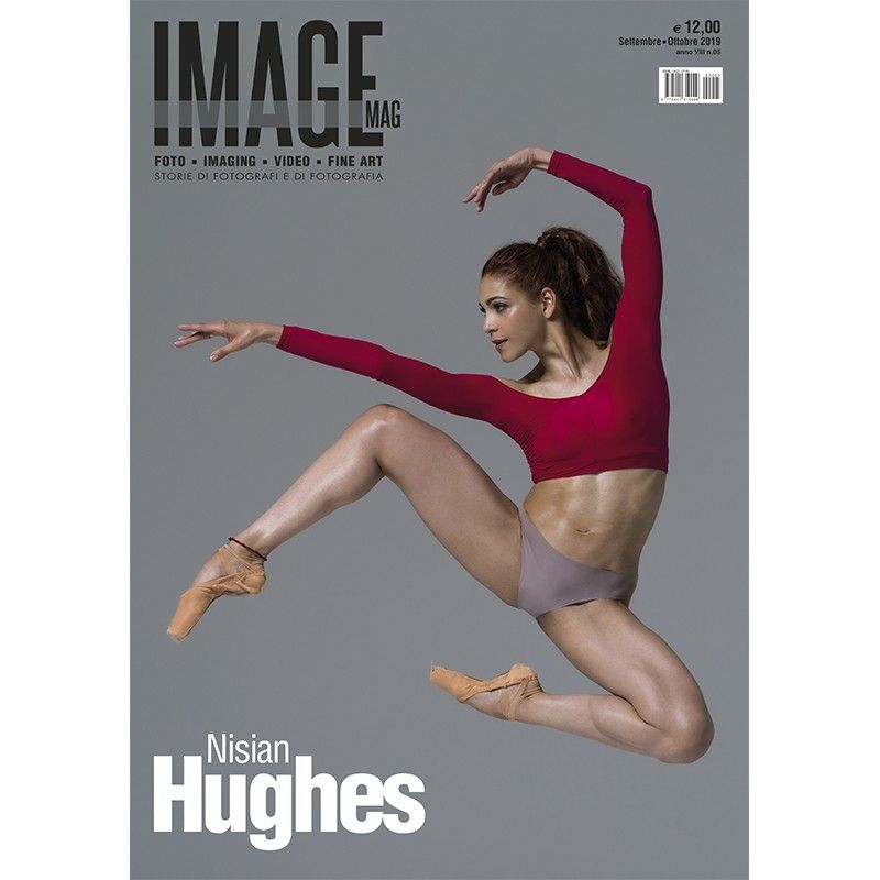 Image-Mag anno VIII N.5