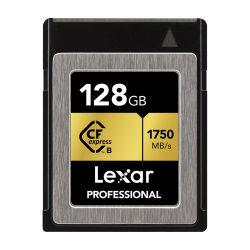 Lexar CFExpress professional 128GB