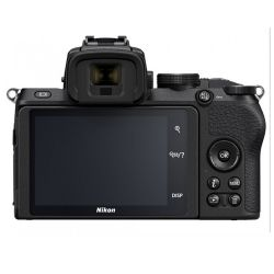 Z50 + Z DX 16-50 VR + SD 64GB 667x Pro Lexar