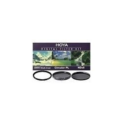 Hoya Digital Filter Kit 62Ø