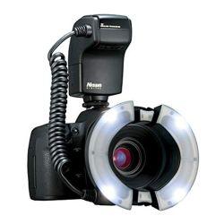 Kit Canon 2000D + Canon 100/2,8 macro + Flash Anulare Nissing MF18