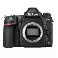 Nikon D780 corpo