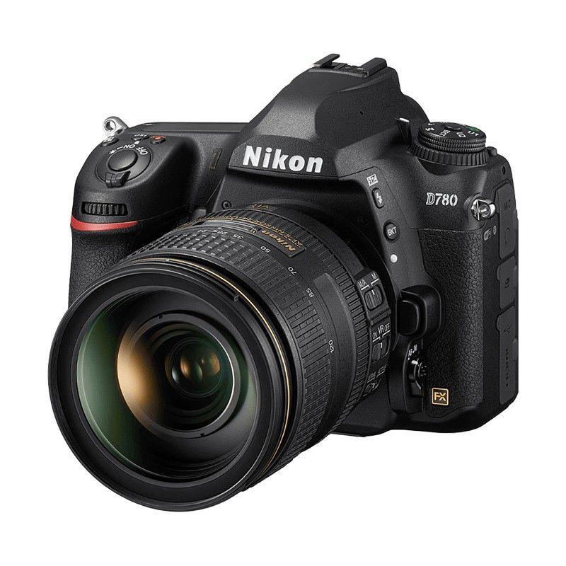 Nikon D780 + AF-S 24-120 VR