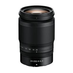 NIKKOR Z 24-200mm f/4-6,3 VR