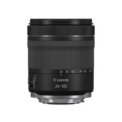 Canon RF 24-105mm F4-7.1 IS STM