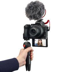 Kit vlogger per fotocamera Z 50