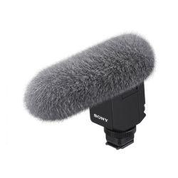 """SONY Microfono """"shotgun"""" ECM-B1M"""