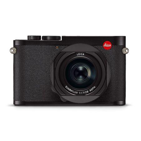 Leica Q2 nera 19050
