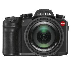 Leica V-LUX 5 nera 19120