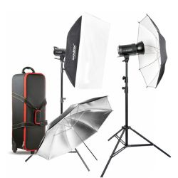 Godox KIT FLASH SK 400II