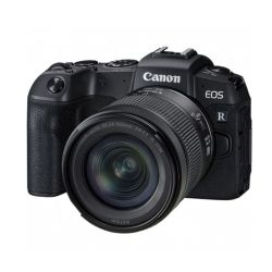 Canon EOS R + RF 24-105/4-7,1 IS STM
