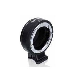 Coomlite Anello Adattatore Autofocus Nikon G/DX/F/AI/S/D su Fotocamera micro 4/3
