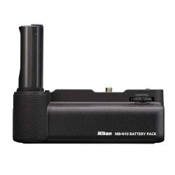 Battery pack MB-N10 per Z 7 e Z 6