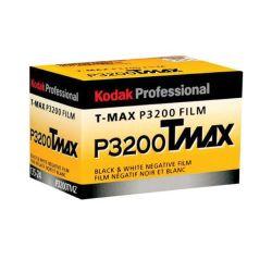 Kodak TMAX 3200 135-36