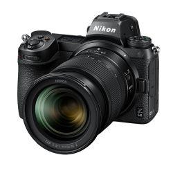 Nikon Z 6 II + Z 24-70/4