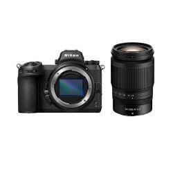 Nikon Z6 II + Z 24-200mm F4-6,3