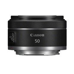 Canon RF 50mm f/1.8L STM