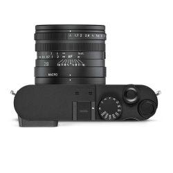 Leica Q2 Monochrom Nero 19055