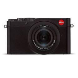 Leica D-Lux 7 Anodizzato Nero 19140