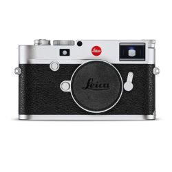 Leica M10-R Argento Cromato 20003